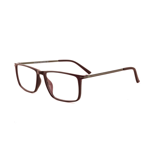 Flyer Flex full rim rectangle frame SF4433 - ARCADIO LIFESTYLE