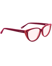 Feminine Cat-eye Designer handmade Acetate Frame - SF445 - ARCADIO LIFESTYLE