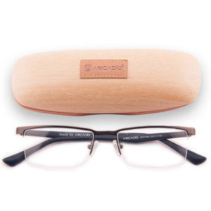 Special Rectangle Sporty Half Frame - SP278