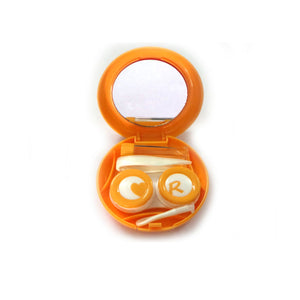 BOW TIE - Designer Contact Lens Cases - A8097OR
