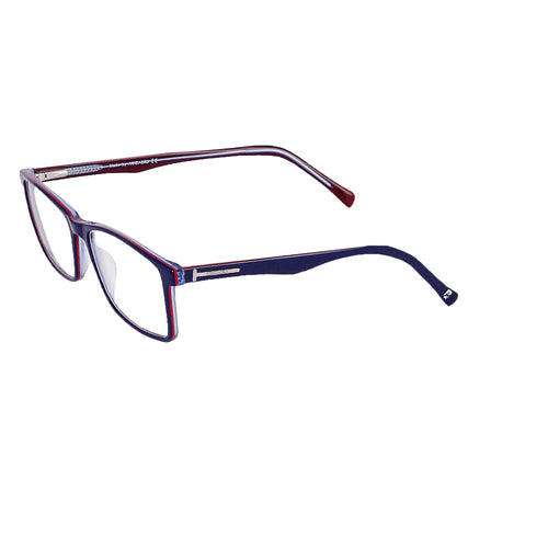 Trendy Rectangle HD Acetate Frame - SF4448