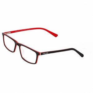 Teen-Fun Two-Tone Unisex HD Acetate Frame - SF4445