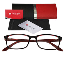 Tri-color Sandwich HD Acetate Frame - SF4444
