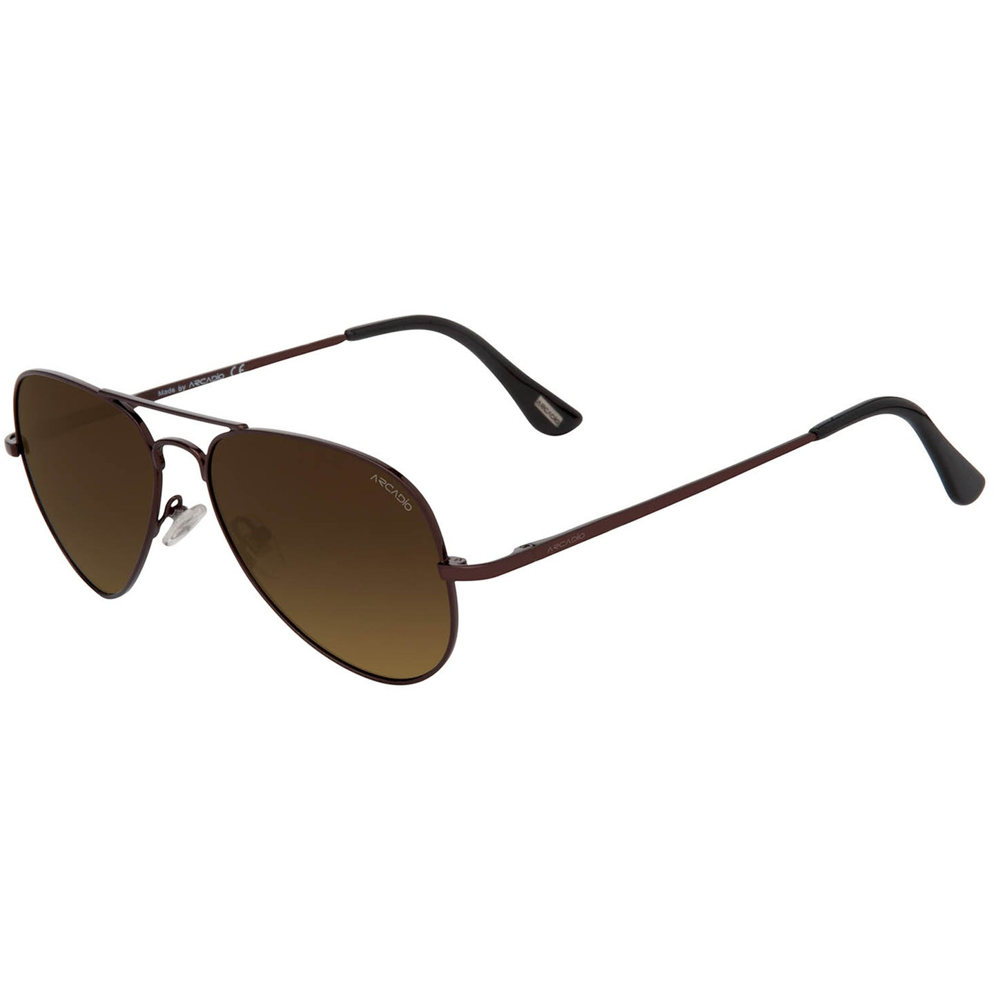 Unisex Fashionable Sunglass - AR117-58 - ARCADIO LIFESTYLE