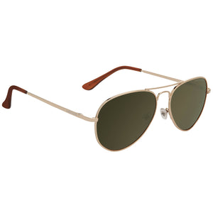 Unisex Fashionable Sunglass - AR117-58