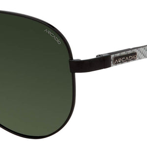 Carbon Fiber Polarized Sunglass - AR129