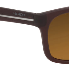 Unisex Rectangular Sunglass - AR143 - ARCADIO LIFESTYLE