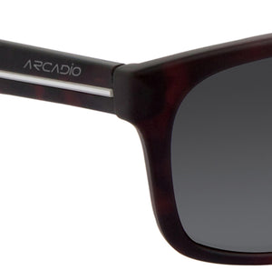 Unisex Rectangular Sunglass - AR143