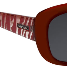 Oval Polarized Sunglass For Women - AR148 - ARCADIO LIFESTYLE