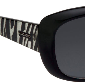 Oval Polarized Sunglass For Women - AR148