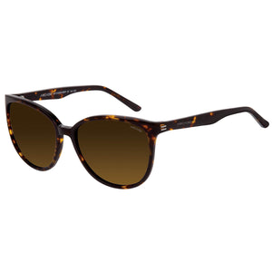 Modified Cat-Eye Polarized Sunglass For Women - AR153 - ARCADIO LIFESTYLE
