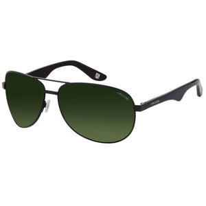 Unisex Oval Polarized Sunglass - AR185