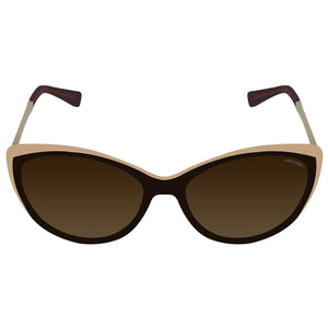 Polarized Cat Eye Women's Sunglass - AR190
