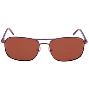 Rectangular Polarized Sunglass For Men - AR192