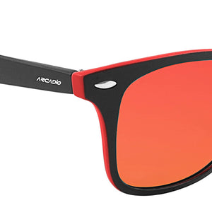 Urban Perfect Vibrant Polarized Sunglass - AR206