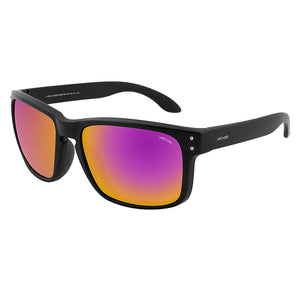 Unisex Rectangular Sunglass - AR207