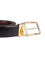 PRETTY TOUGH - Lizard Pattern Leather Belt - ARB1001RV