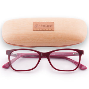 Trendy Acetate Frame for Modern Women - SF496