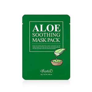 Aloe Soothing Mask Pack thumbnail
