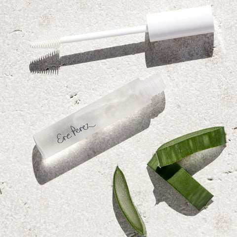 Aloe Gel Lash and Brow Mascara - Clear hover