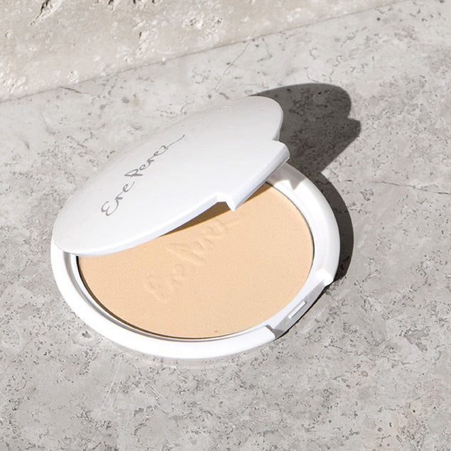 Translucent Corn Perfecting Powder - Peau Peau Beauty