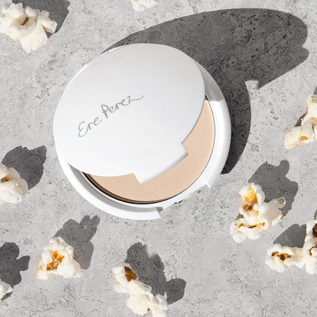 Translucent Corn Perfecting Powder
