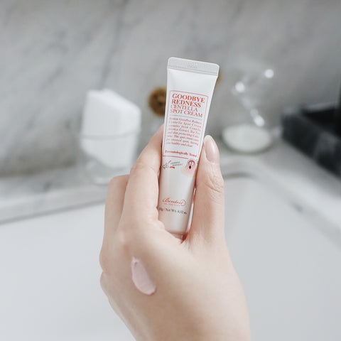 Goodbye Redness Centella Spot Cream hover