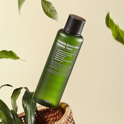 Centella Green Level Calming Toner hover
