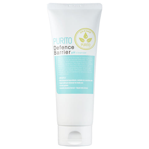 Defence Barrier pH Cleanser