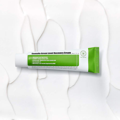 Centella Green Level Recovery Cream hover