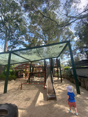 playground zanthorrea nursery perth child friendly