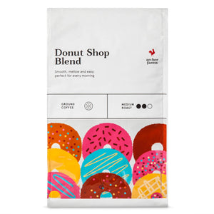http://www.ebay.com/i/Donut-Shop-Blend-Ground-Coffee-20oz-Archer-Farms-153-/272660268062