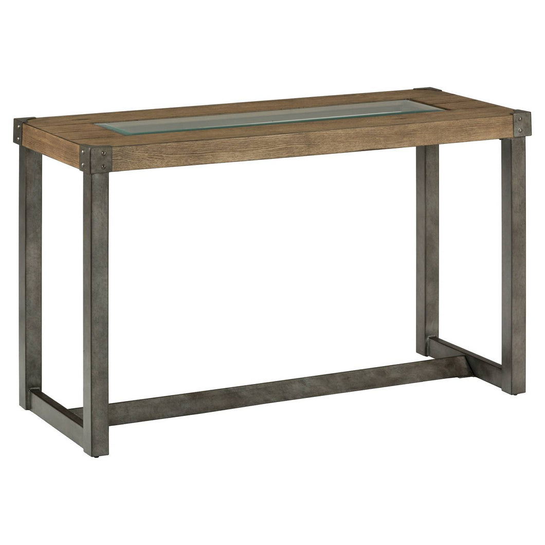 http://www.ebay.com/i/Ashland-Console-Sofa-Table-Brown-Jofran-/282124627564