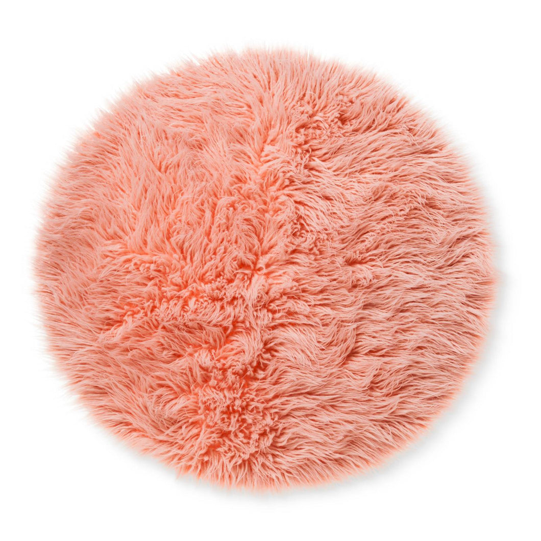 http://www.ebay.com/i/Faux-Fur-Rug-3-Round-Pink-Pillowfort-153-/282648594902