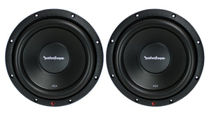 http://www.ebay.com/i/2-New-ROCKFORD-FOSGATE-R2D2-10-1000W-10-2-Ohm-Car-Audio-Subwoofers-Subs-R2D210-/390685999589