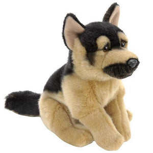 http://www.ebay.com/i/Animal-Alley-9-inch-Stuffed-German-Shepherd-Black-and-Tan-/362089135062