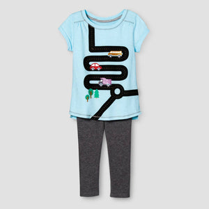 http://www.ebay.com/i/Toddler-Girls-Top-And-Bottom-Set-Cat-Jack-153-Turquoise-Glass-5T-/302537640067