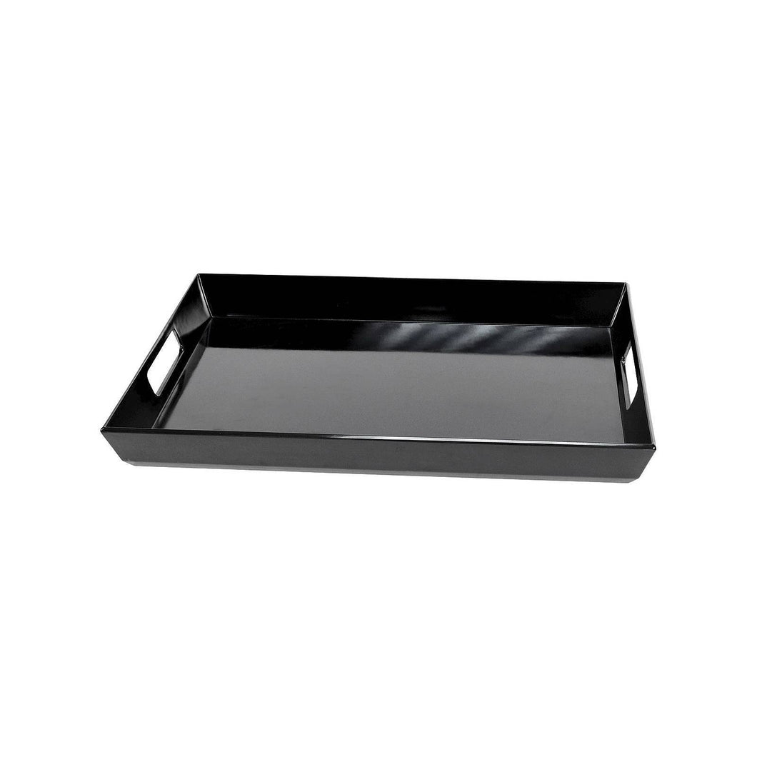 http://www.ebay.com/i/Melamine-Handled-Serve-Tray-Black-Large-Room-Essentials-153-/282036202600