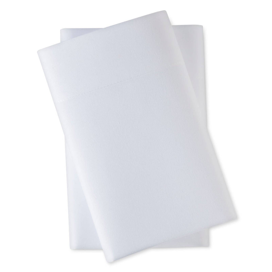 http://www.ebay.com/i/Microfiber-Pillowcase-Set-King-White-Room-Essentials-153-/302538915184