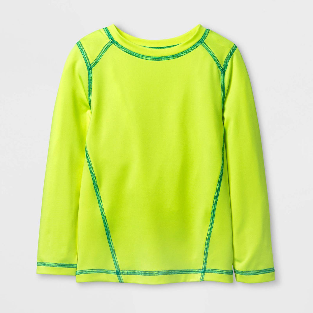 http://www.ebay.com/i/Toddler-Boys-Solid-Long-Sleeve-Rash-Guard-Cat-Jack-153-Yellow-2T-/272990483218