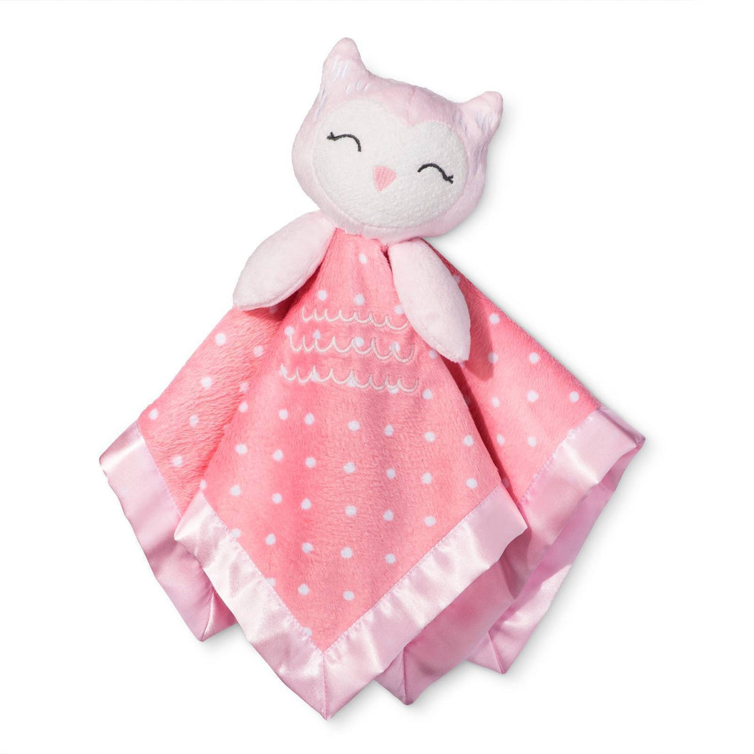http://www.ebay.com/i/Small-Security-Blanket-Owl-Cloud-Island-153-Pink-/302449033080
