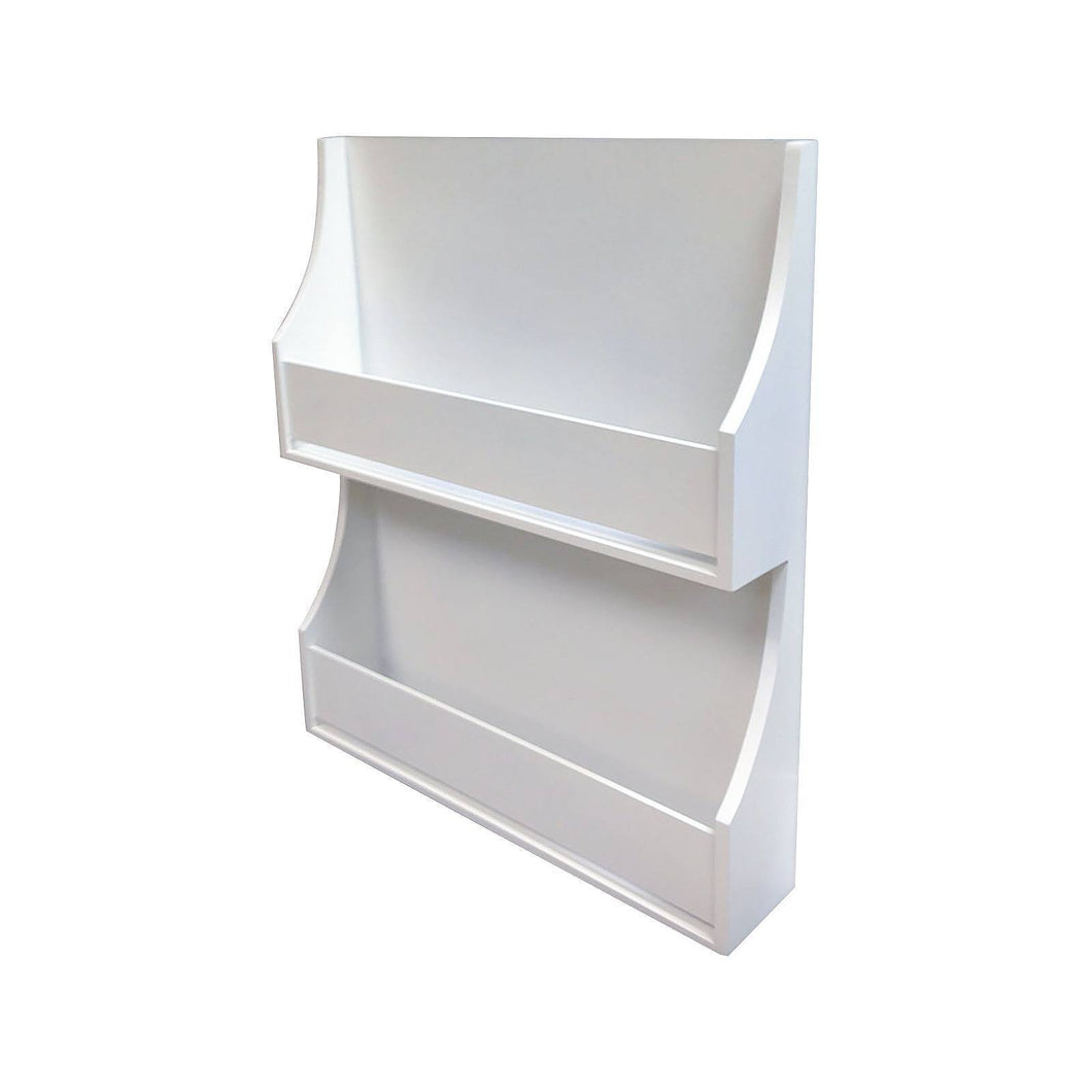 http://www.ebay.com/i/2-Tier-White-Book-Shelf-Pillowfort-153-/302551998354