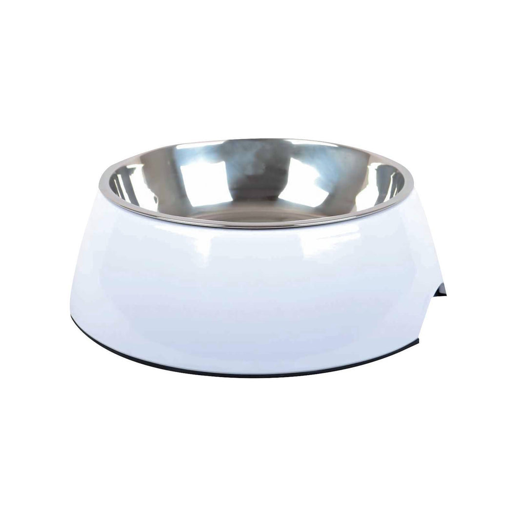 http://www.ebay.com/i/Melamine-Cat-and-Dog-Bowl-White-Small-Boots-Barkley-153-/302446928137