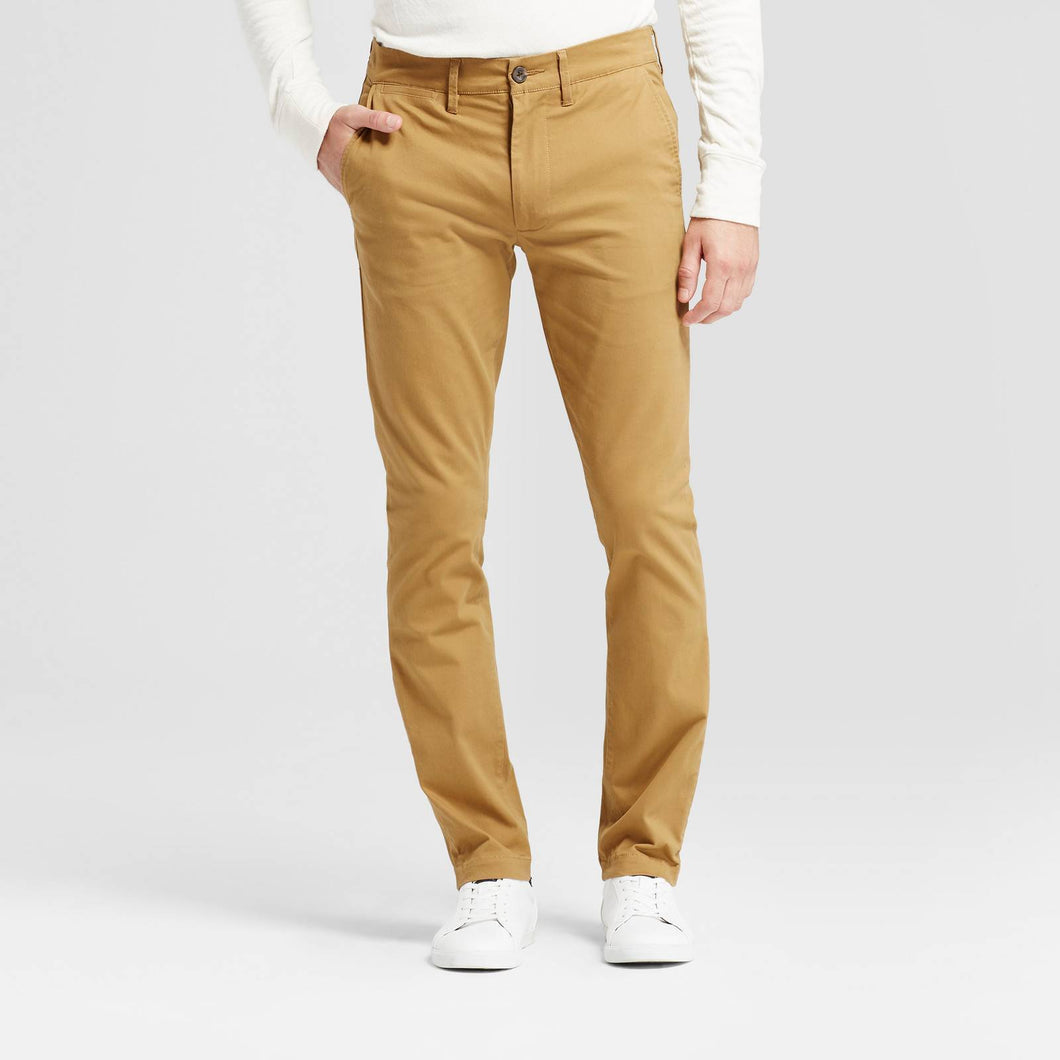 http://www.ebay.com/i/Mens-Skinny-Fit-Hennepin-Chino-Pants-Goodfellow-Co-153-Light-Brown-38x34-/272947396213