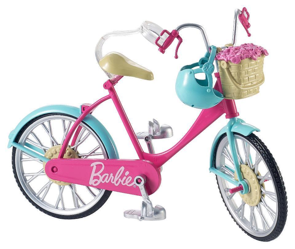 http://www.ebay.com/i/Barbie-Bike-Pink-Teal-Fenders-Playset-/362069376463