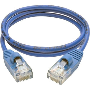 http://www.ebay.com/i/Tripp-Lite-2ft-Cat5e-Cat5-Snagless-Molded-Slim-UTP-Patch-Cable-RJ45-M-M-Blue-2-/301939723850