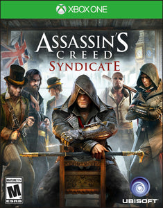 http://www.ebay.com/i/Assassins-Creed-Syndicate-Xbox-One-/172818349281