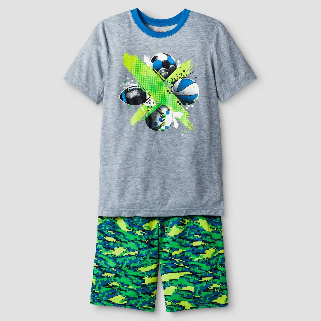 http://www.ebay.com/i/Boys-Pajama-Set-Cat-Jack-153-Grey-XS-/272571405451
