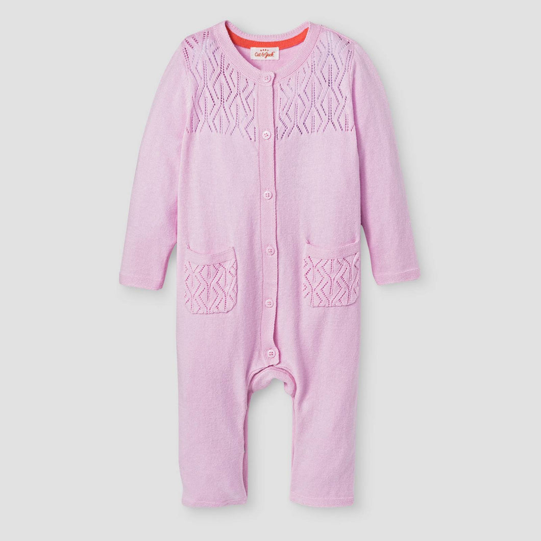 http://www.ebay.com/i/Baby-Girls-Button-Front-Sweater-Romper-Cat-Jack-153-Purple-12-Months-/302537620809
