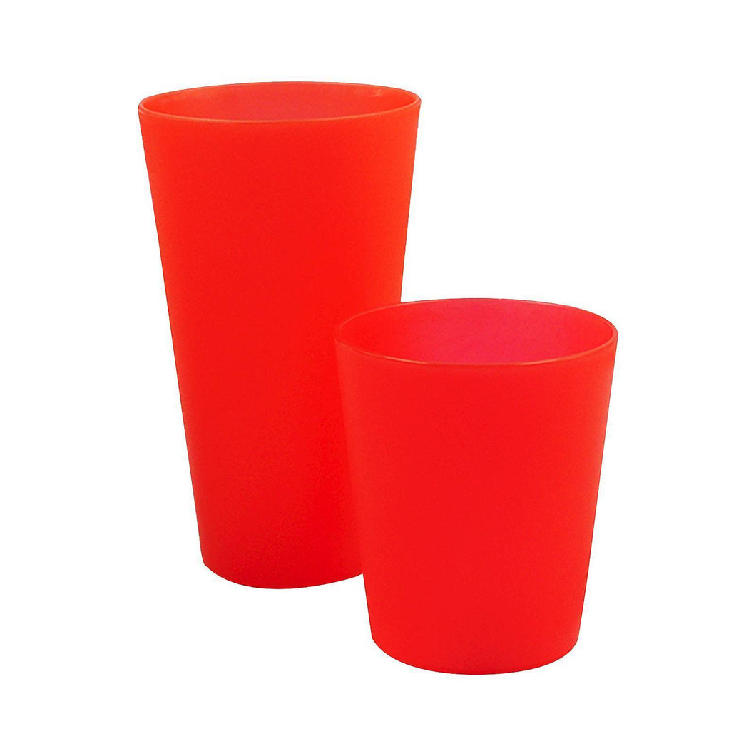 http://www.ebay.com/i/Frosted-Short-Tumbler-Orange-Room-Essentials-153-/301958017857